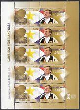 Caribisch Nederland  Nummer  49/58    Postfris  Saba