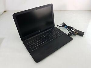 HP 250 G5 15.6 in Laptop i5-6200U 2.30 GHz 4GB 275 GB SSD Win 10 Pro
