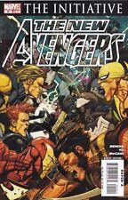 NEW AVENGERS (2005) #29 - Back Issue