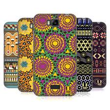 Fundas y carcasas Head Case Designs estampado para teléfonos móviles y PDAs Huawei