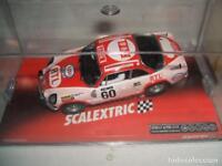 REBAJADO SCALEXTRIC A10082S300   RENAULT ALPINE A110 MONTE CARLO 1972  new 1/32