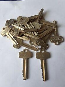 19 Best G keyway cut keys