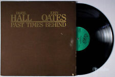 Hall and Oates - Past Times Behind (1977) Vinyl LP • Early Works, Best of & Oats