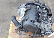 Motor 2.0TDI BPW 103KW 140PS AUDI A4 B7 62TKM UNKOMPLETT