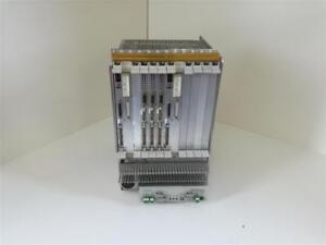 Siemens SIMADYN D 6EW 1810-2AA+3X 6DD1640-0AD0 EM11T+2X 6DD1600-0AF0 PM16+0AE0