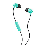 Skullcandy Jib Wired Noise-Isolating Earbuds with Microphone - Miami