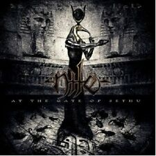 Nile-at the gate of Sethu CD Limited Digipack death metal nuovo +++++++++++++