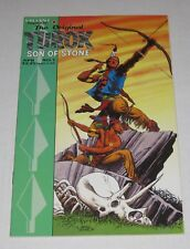 Original Turok Son Of Stone (1995) #1 Valiant Comics VF/NM