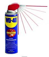 WD40 Spray Multifonction 500 ml Double Position (Aérosol) - Dégrippant