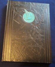 1931 Roosevelt Senior High School Yearbook, Chicago, IL - The Lantern