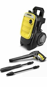 NEW KARCHER K7 COMPACT PRESSURE WASHER  2021 STOCK 180 BAR