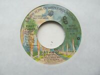 "FIRST CHOICE Let Him Go USA 7"" EX Cond"