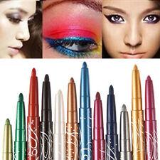 Professional Color random Eye Shadow Lip Liner Eyeliner Pen Pencil Makeup CHI