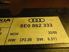 AUDI-NOKIA-STGT-TELEFON/8E0862333/8E0 862 333/