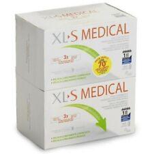 Xls Medical Captagrasas 180 comprimidos duplo