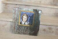 johnny hallyday  / double album Hamlet, 1976