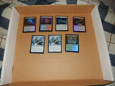 MTG FOIL Fiery Islet Modern Horizons Minty! SEXY! PACK FRESH Never Played