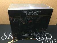Dark Souls: The Last Giant Expansion - Steamforged Games Ltd (Genuine Sealed)