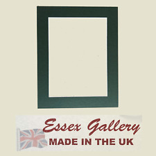 Picture And Photo Mounts - Frame Mounts - GREEN
