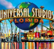 Universal Orlando Tickets For Sale Ebay