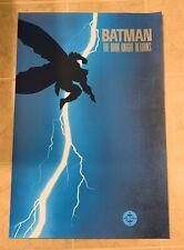 Batman The Dark Knight Returns Mondo Screen Print Poster Frank Miller 93/275