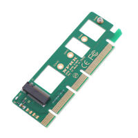 NVMe M.2 NGFF SSD to PCI-E PCI express 3.0 16x x4 adapter riser card convert3cYU