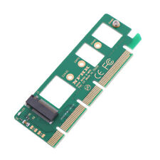 1x PCI-E x4 M.2 NGFF to SSD adapter card for macbook air A1465 A1466 A1398`A1 Tk