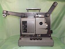Bell & Howell 16 mm 8D 655 Filmosound Film Projecteur