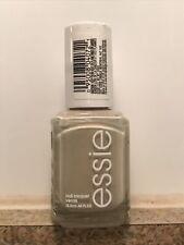 Essie Nail Nail Polish Rainwear Don't Care Nude Cream Finish #1611 NEW