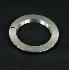 M42 Lens to NIKON Adapter Ring For D810 D7100 D610 D5000 D5100 D5200 D5300 D7000