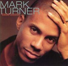 Ballad Session, Turner, Mark, New
