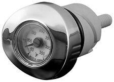 Tappo Olio Termometro Temperatura Harley Davidson Sportster XL 883 1200 2004-16