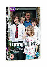 Outnumbered - Series 4 - Complete (DVD, 2011)