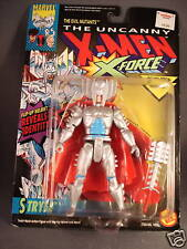 1992 X-Men X-Force Stryfe