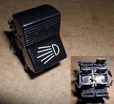 Fiat X1/9 X19 1300 124 125 LIGHT SWITCH LANCIA STRATOS