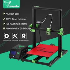 TEVO Tornado High Precision Prusa I3 3D Printer Pre-assembled  300* 300 *400mm
