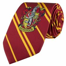 Harry Potter cravate Gryffondor New Edition Gryffindor necktie 603226