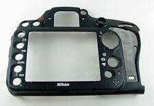 Nikon D600/D610 Rear Cover Unit NEW GENUINE PART OEM. 1F999-405