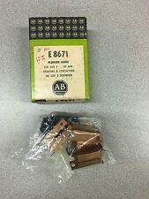 NEW IN BOX ALLEN BRADLEY PLUNGER GUIDE E8671