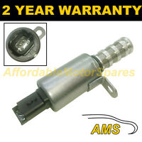 VANOS SOLENOID OIL CONTROL VALVE FOR PEUGEOT 207 1.4 1.6 2006 ON