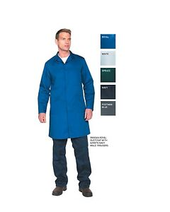MALE DUST COAT / COVERALL -  STYLE 9900