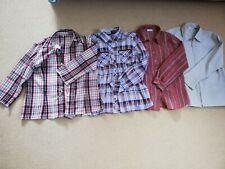 Bekleidungspaket Blusen Paket Damen Oberteil Gr 38 40 M S Hemd-Bluse