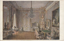 Austria Vienna Old Imperial Castle dressing room in the guest appartment