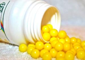 Ascorbinsäure 2x 200 Dragees Vitamin C аскорбиновая кислота аскорбинка
