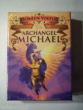 ' ARCHANGEL MICHAEL ORACLE CARDS '  -  BY DOREEN VIRTUE   -  BRAND NEW
