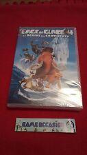 L'AGE DE GLACE 4 LA DERIVE DES CONTINENTS / FILM DVD VIDEO PAL NEUF SOUS BLISTER