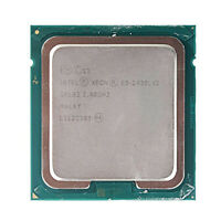 Intel Xeon E5-2430L V2 2.4 GHz Six-Core SR1B2 LGA 1356 3600MHz CPU Processor