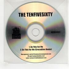 (GG563) The Tenfivesixty, Do This For Me - DJ CD