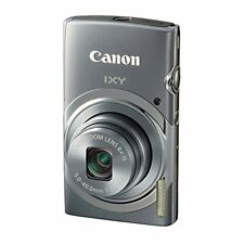 Canon digital camera IXY 130 (GY) about 16 million pixels optical 8 times zoom
