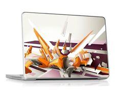 "DAIM Coming Out Gelaskin for Macbook 13"" kidrobot"